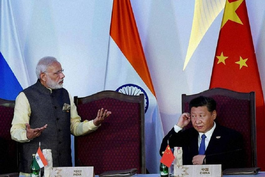 China Under Xi Stepped Up 'Aggressive' Foreign Policy Towards India: US Congress Report