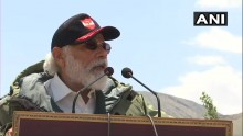 'Era Of Expansionism Is Over': Top Quotes From PM's Speech To Soldiers In Ladakh