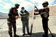PM Modi's Ladakh Visit Boosts Soldiers' Morale But Takes Opposition By Surprise