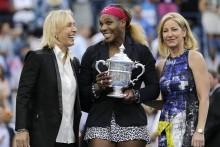 Chris Evert Recalls Ups And Downs Of Long Rivalry With Martina Navratilova