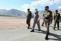 PM Modi's Surprise Ladakh Visit Has Silenced His Critics And Sent Out Strong Message To China