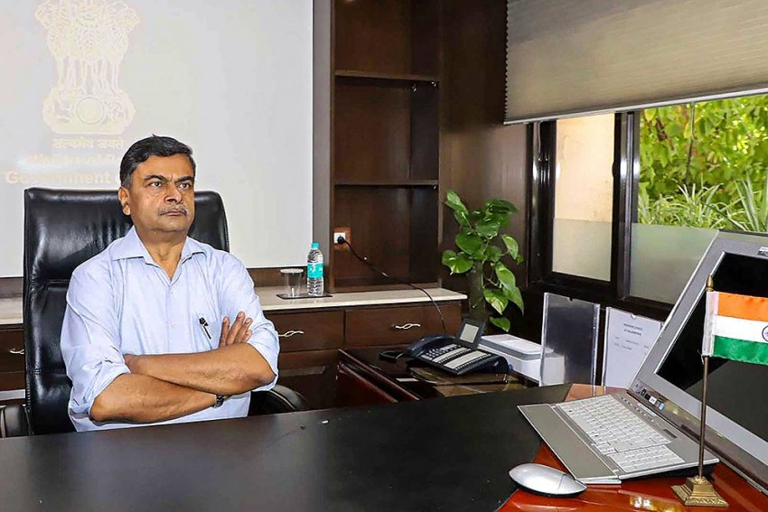 India Will Not Import Power Equipment From China, Pakistan: Minister RK Singh