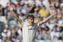 Sam Curran Tests Negative For COVID-19, To Resume Training