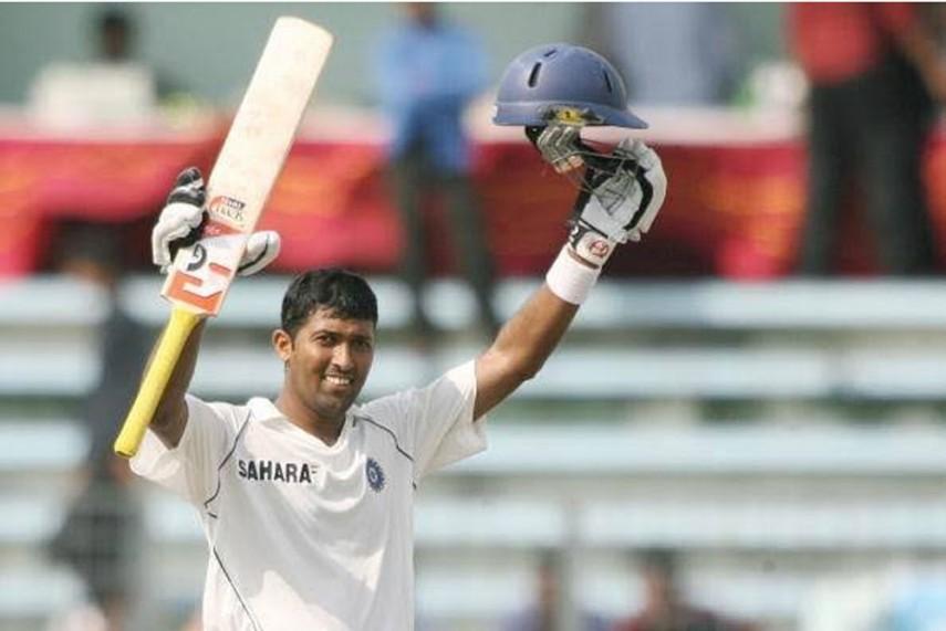 Wasim Jaffer Picks India's Best-ever White-ball Cricketer