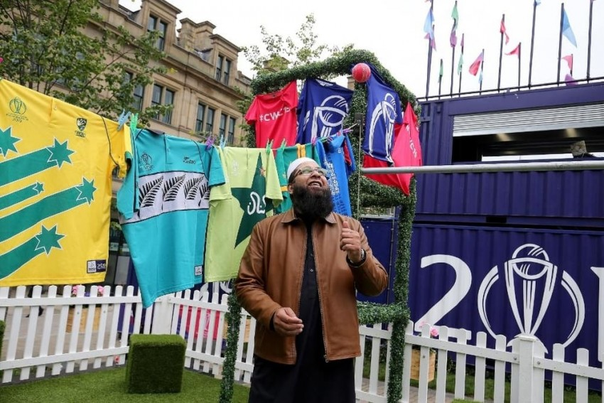 Inzamam-Ul-Haq Feels Pakistan Cricketers Were Insecure During 2019 World Cup