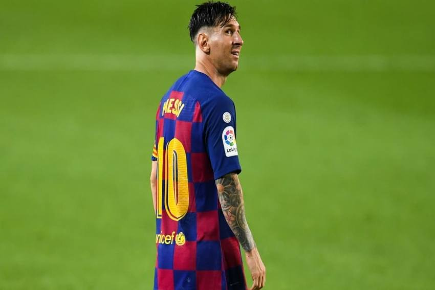 Transfer News: Lionel Messi To Leave Barcelona? Xavi Agrees To Replace Quique Setien?