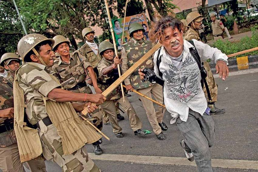 Opinion | India Must Adopt Zero-tolerance Policy For Torture And Death In Police Custody