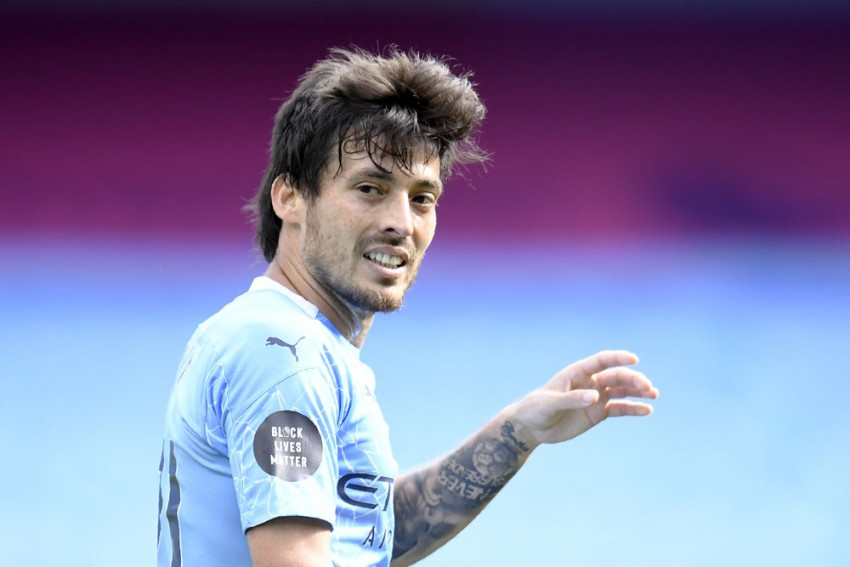 David Silva To Lazio Not Ruled Out By Sporting Director Igli Tare