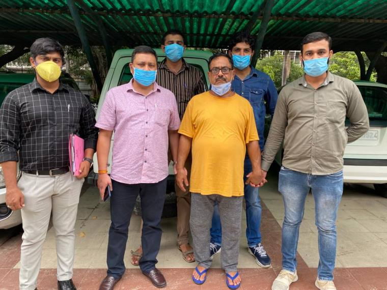 'Lost Count After 50 Murders,' Says Ayurvedic Doctor Arrested In Delhi