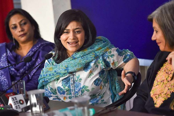 Article 370 Restoration Going To Be Political Decision, Not Judicial: Mehbooba Mufti's Daughter Iltija Mufti