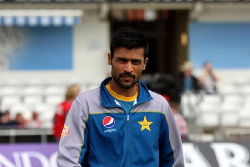 ENG Vs PAK: Twice Negative, Mohammad Amir Joins Pakistan Squad In England