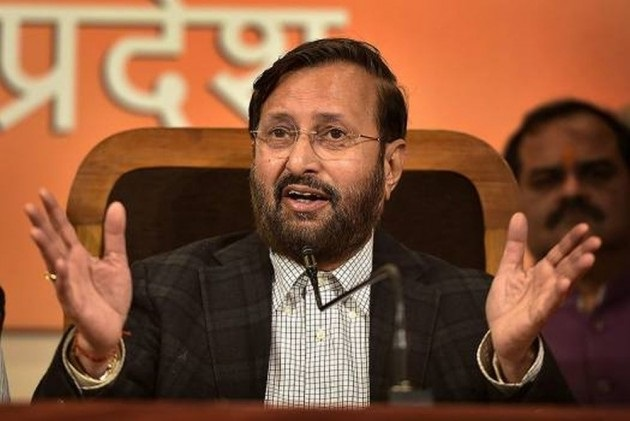 Triple Talaq Law Contributed To Woman Empowerment, Cases Dropped By 82 Per Cent: Prakash Javadekar