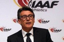 Athletics Fraternity Must Work Harder To Attract New, Younger Audience: Sebastian Coe