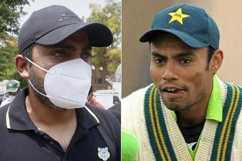 Danish Kaneria Mocks Pakistan Cricket Board After Umar Akmal's Ban Halved