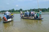 Death Toll In Bihar Floods Rises To 11, Nearly 40 Lakh People Affected