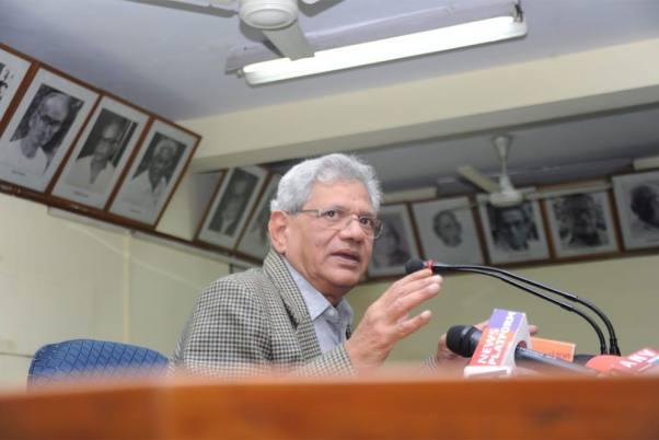 'Centralisation, Communalisation, Commercialisation Of Education': CPI-M, DU Teachers Oppose New Education Policy 2020