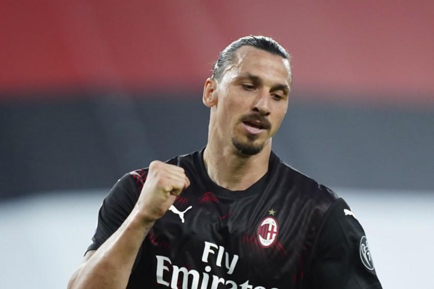 Sampdoria 1-4 AC Milan: Inspired Zlatan Ibrahimovic Scores Twice For Rampant Rossoneri