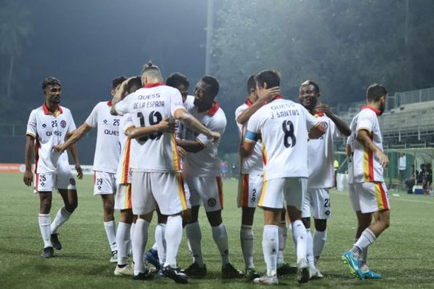 Players' Association Demands 'Immediate' Inclusion Of East Bengal Into Indian Super League