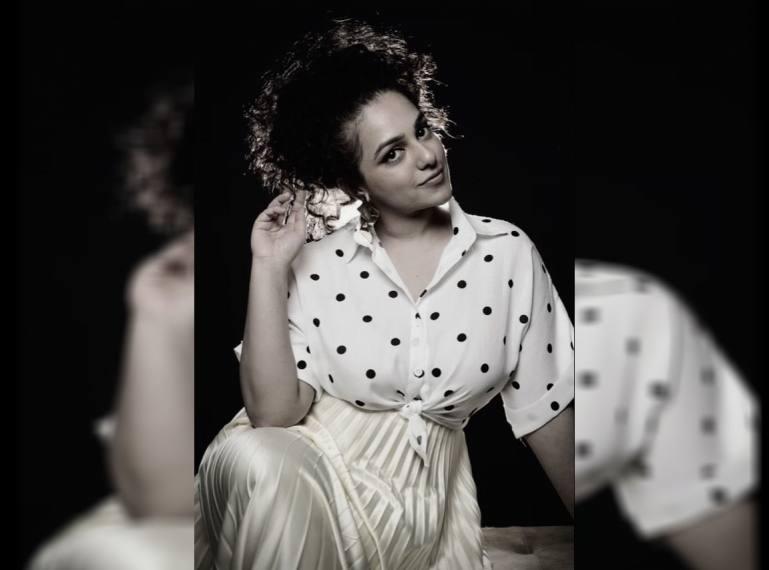 Women-centric Films Becoming Bigger And Bigger: 'Breathe' Actor Nithya Menen