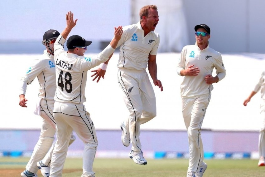India's Pace Attack Will Not Be As Effective As Neil Wagner In Bouncers: Matthew Wade