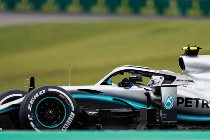 Austrian Grand Prix: Valtteri Bottas Claims Pole With Sebastian Vettel 11th As Ferrari Struggle