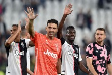 Most Serie A Matches, Titles And Clean Sheets – Gianluigi Buffon's Remarkable Longevity In Opta Numbers