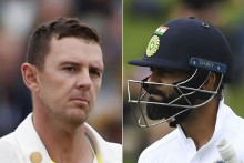 We Stay Clear Of Engagement With Virat Kohli, Says Aussie Pacer Josh Hazlewood
