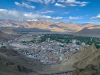 The Long Winter: Border Face-off Dashes Hopes Of Tourism In Ladakh