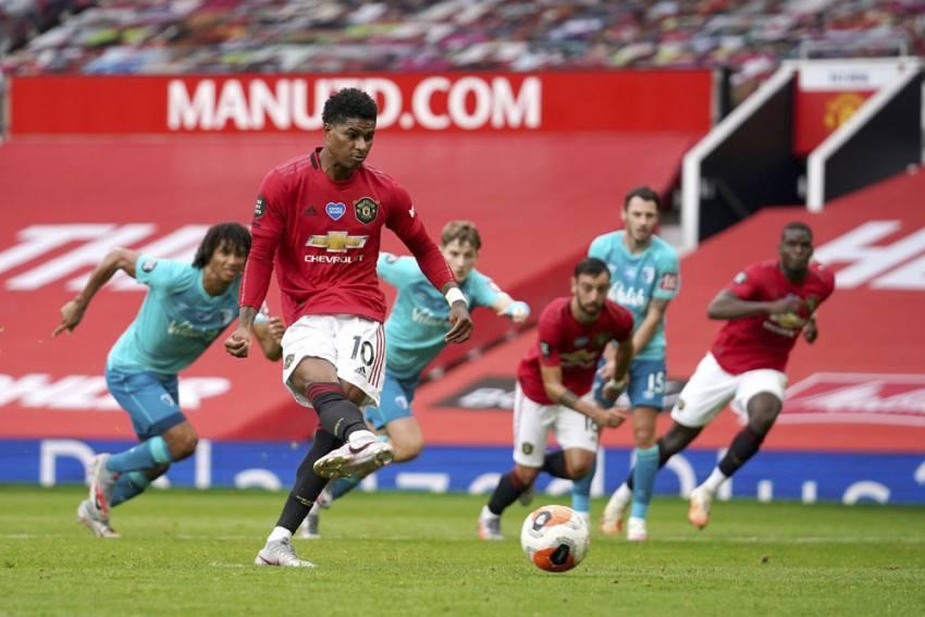Manchester United 5-2 Bournemouth: Mason Greenwood Grabs Brace As Unbeaten Run Continues
