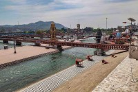 And Quiet Flows The Ganges... No Divine Blessing For Devbhoomi As Tourism Suffers