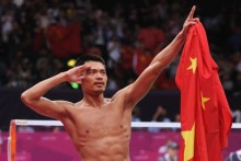 Chinese Badminton Icon Lin Dan Announces Retirement