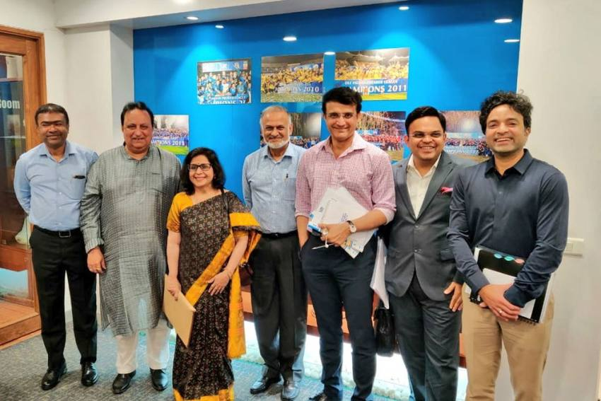 BCCI Apex Council Member Alka Bhardwaj Wants Only 'Eligible' Office-bearers To Attend July 17 Meet