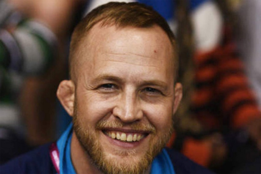 India Has Burned Me Pretty Deeply: Wrestling Coach Andrew Cook On Sacking