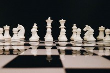 Online Chess Olympiad: Raja Faction's India Team Similar To Chauhan Faction's List