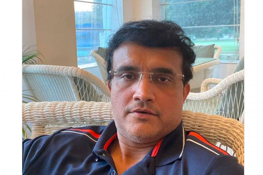 Controversy Hits Sourav Ganguly Again As BCCI Chief Tries To Defend Himself