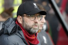 Bayern Munich And Manchester City Clear Champions League Favourites, Says Liverpool Boss Jurgen Klopp