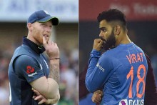 Ben Stokes Is A Bit Like Virat Kohli, He Will Turn Out To Be An Excellent Captain: Nasser Hussain
