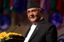 Trouble Brews For Nepal PM Oli Over Anti-India Statements, Hints At Split In Ruling Party: Report