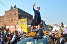 Will Priyanka Gandhi's Shift To Lucknow Help Congress To Revive Itself In A Long Lost Bastion?