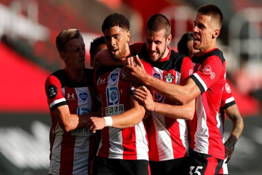 Southampton 1-0 Manchester City: Che Adams, Alex McCarthy The Heroes For Saints