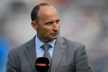 Nasser Hussain Feels Indian Cricket Team Lack Plan B In ICC Meets