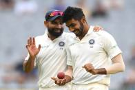 Sourav Ganguly Credits Change In Culture Behind Indian Cricket Team's Pace Bowling Surge