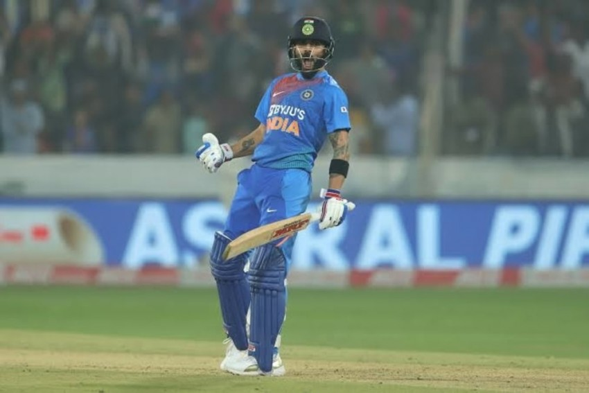 Cornerstone CEO Feels Conflict Of Interest Allegations Against Virat Kohli Based On Conjectures