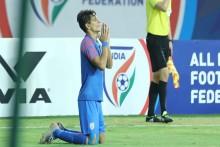 Indian Football Team Defender Narender Gahlot Says Sunil Chhetri Is An 'Inspiration' But He Tries To Emulate Sandesh Jhingan
