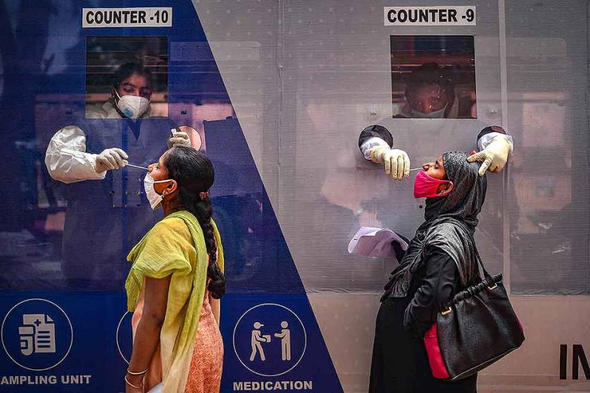 India's COVID-19 Cases, Fatality Rate Per Million Population Among Lowest In World: Govt