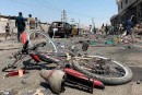 7 Policemen Killed In Afghanistan In 2 Separate Attacks, Including Suicide Bombing