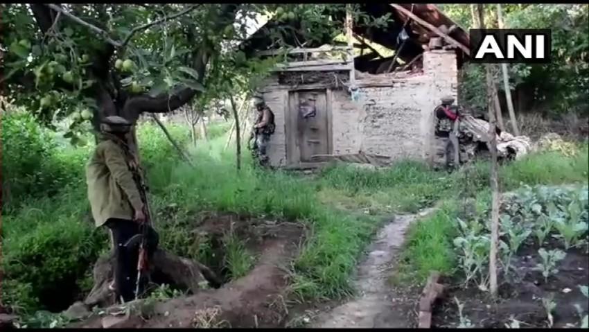 Militant, Army Man Killed In Gun Battle In Kashmir's Pulwama