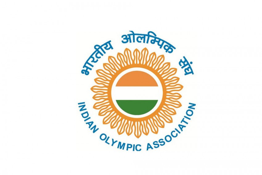 Indian Olympic Association Adopts New Identity On Its 100-year Milestone