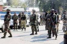 2 SSB Personnel Killed In Case Of Fratricide In Kashmir