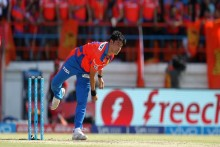 Pravin Tambe Retires, Withdraws And Retires Again To Play In CPL For Trinbago Knight Riders